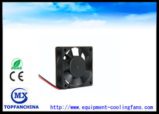 China 6020 5V 0.58A DC Brushless Fan , ventilation fan PWM FG RD Function supplier
