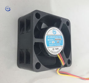 China 40 X 40 X 20 mm dc motor electrical cooling fans for mini projector refrigeration system supplier