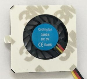 China Micro Waterproof  DC Brushless Fan Driving Recorder Cooling Fan With FG supplier