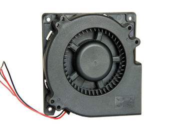 China 12V Compact Equipment Cooling Fans 12032 Blower Fan With CE supplier
