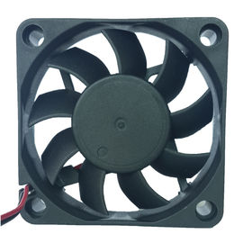 China High Temperature Exhaust Cooling Fan 60 × 60 × 15 mm / DC Duct Fan / CPU Fan supplier