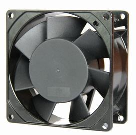 China AC Industrial Ventilation Fan / Exhaust AC Fan 5.5 INCH 140 × 140 × 45 mm supplier