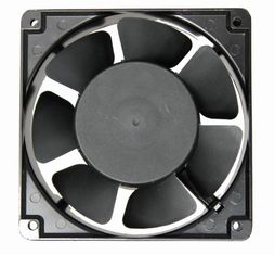 China AC / DC Explosion Proof Exhaust Fan / Radiator Fan /  AC Motor 5.5 INCH 140 MM supplier