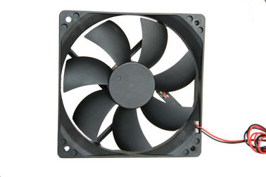 China AC To DC EC Motor Fan , Industrial Equipment Low Noise Cooling Fan 4.2-9.5W supplier