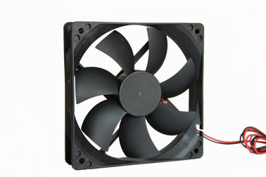 China 4.7 Inch Fridge Cooling Fan AC to DC  Ventilation Cooling 2500/3500RPM Speed supplier
