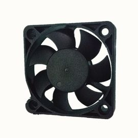 China MX5010ABM1 DC Small CPU Cooling Fan 5v 12v 24v Ball Bearing 5000RMP Speed supplier