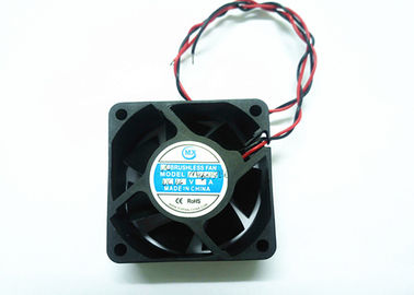China High Speed Equipment Cooling Fans SUNON 6025 12V Ball Bearing 60 X 60 X 25mm Size supplier