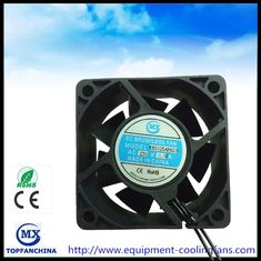 China 110V 220V EC Brushless Motor Fan AC To DC , Small Cooling Fan For Electronics supplier