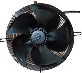 China AC 380V High Speed Industrial Ventilation Fan 350MM AC Exhaust Motor Type supplier