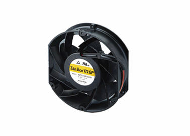 China High Speed Equipment Cooling Fans 172mm 12V With CE ROHS Certifacation supplier
