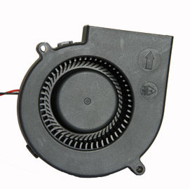 China PBT Frame  DC Cooling Fans High Temperature Resistant 97 X 94 X 33 Mm supplier