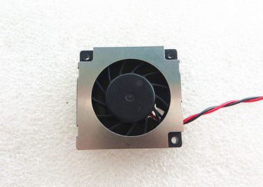 China 5V Low Noise Mini DC Blower Fan 0.15A Hydraumatic Bearing For Industrial Cooler supplier