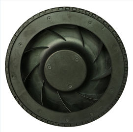 China Centrifugal Blower Ball Bearing Fan , 12v Cooling Fan 4500RPM High Speed supplier