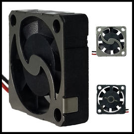 China 5000RPM DC Micro Electronics Cooling Fan , Desktop Cooling Fan 20000 Hours Expected Life supplier