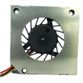China Industrial DC Blower Fan 3.3V-5V Axially Grooved Bearing 8500rpm Speed Long Lifespan supplier