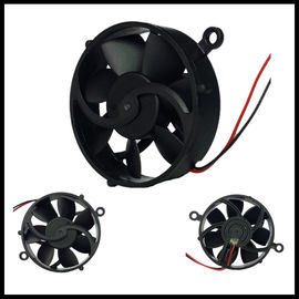 China DC Micro Cooling CPU Cooling Fan 3V 5V Axially Grooved Bearing 4500-6200rpm Speed supplier