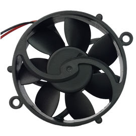 Hydraulic Bearing Mini DC Brushless Fan 3.7/5V 6000 - 110000RPM Speed Long Lifespan