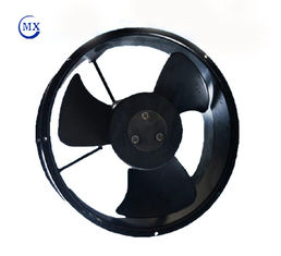 China High Precision DC Axial Fans 254mmX89mm Ventilating Waterproof And Dustproof supplier