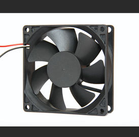 China 12v DC Axial Fans Brushless 24v Sleeve / Ball Bearing Type CE ROHS UL Approval supplier
