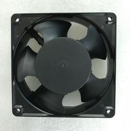 China 110V AC Computer Electronics Cooling Fans 120MM High Temperature Heater Type CE ROHS supplier