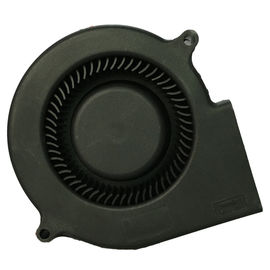 China High Air Flow DC Small Blower Fan Motor Plastic Material 93x93x30mm With PWM FG RD supplier