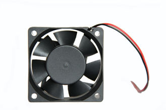 China IP55 Waterproof Portable Ventilation Fans 60x60x25mm Size CE ROHS Certificated supplier