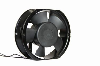 China Radiator Cooling AC Brushless Fan High Speed Industrial Equipment 172 X 150 X 51mm supplier