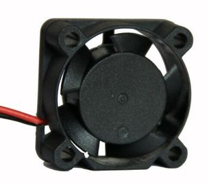 China 25×25×10mm 12V DC Brushless Fan Small Cooling / Radiator Fan Motor 12000rpm Speed supplier