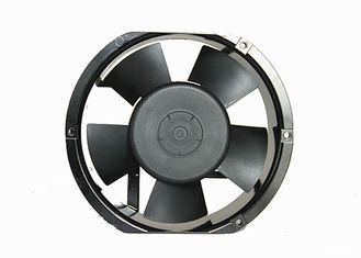 China 172mm  AC Cooling fan  220V 2500RPM Metal frame fan 172mm X  150mm X 51mm supplier
