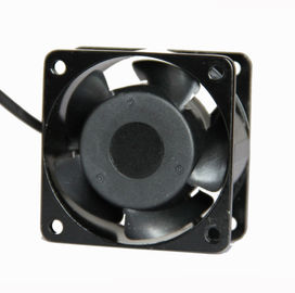 China 220v AC Axial Waterproof Cooling Fan Alumium Frame With CE ROHS Certification supplier