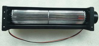 China 12V DC Cross Flow Fan DC Tangential Cross Flow High Speed Long Life Expectancy supplier