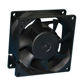 12.60 Watt Computer Case Cooling Fans 12V DC Axial High Speed Various Size