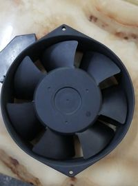 China Ball Bearing Industrial Ventilation Fans AC 220v PBT Frame / Impeller CE ROHS supplier
