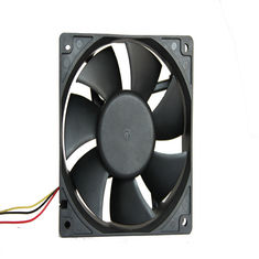 China Waterproof Explosion DC Axial Fans 4000RPM Speed 0.16A For Industrial Ventilation supplier