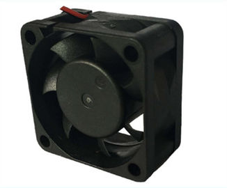 China Sleeve Bearing DC Brushless Fan , 5v DC Cooling Fan With ROHS CE CCC Approval supplier