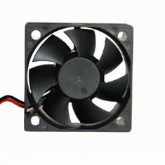 China DC Motor Exhaust Brushless Axial Fan 5500RPM 5v 12v 24v Sleeve Bearing 50*50*20mm supplier