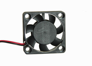 China 5V Lower Power 30mm Box Axial Cooling Fan High Speed 3007 CE ROHS Approved supplier
