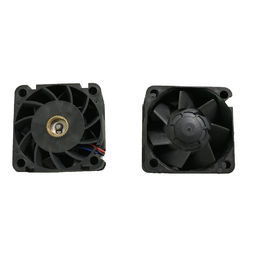 China PSD1204PBB1-A SUNON Dc Brushless Fan 15000rpm DC 12V 40x40x24mm For Cooling supplier