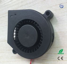 China Pwm Equipment Cooling Fans Controller Dc 24v 4500rpm Exhaust Type For Electric Appliance supplier