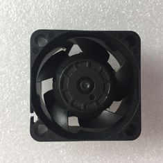 China Waterproof Equipment Cooling Fans High Speed 40mm 4020 12v Dc Ventilation Cooler supplier