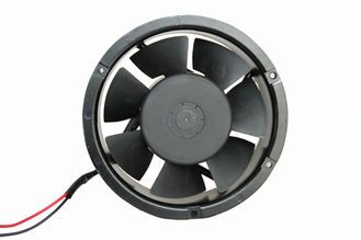 China 172*51mm axial flow fans motor cooling waterproof fan motor ip58 ip68 supplier