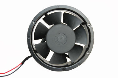Two Ball Bearing 2.8A IP58 IP68 Axial Flow Fans