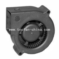 China Axial Brushless DC Blower Fan supplier