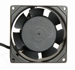China Ball Bearing AC Brushless Fan supplier