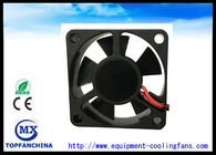 Good Quality Equipment Cooling Fans & High Pressure Black Small Cooling Fans 12 Volt Brushless Computer CPU Cooling Fan on sale