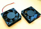 China 60Mm DC 12V Equipment Cooling Fans , 4500rpm small air cooling fan for coffee machine factory