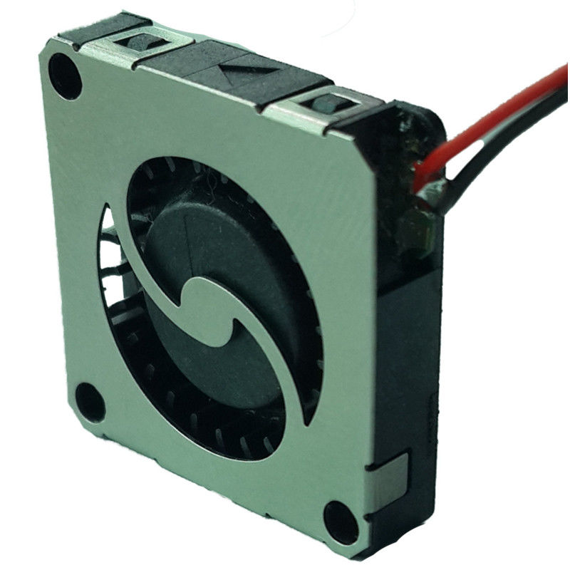 Cooling Fans For Electronic Equipment : Electronics portable high temperature dc axial fans for