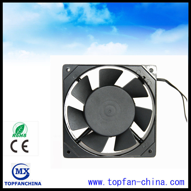 Cooling Fans For Electronic Equipment : Mm blade ac brushless fans electronic
