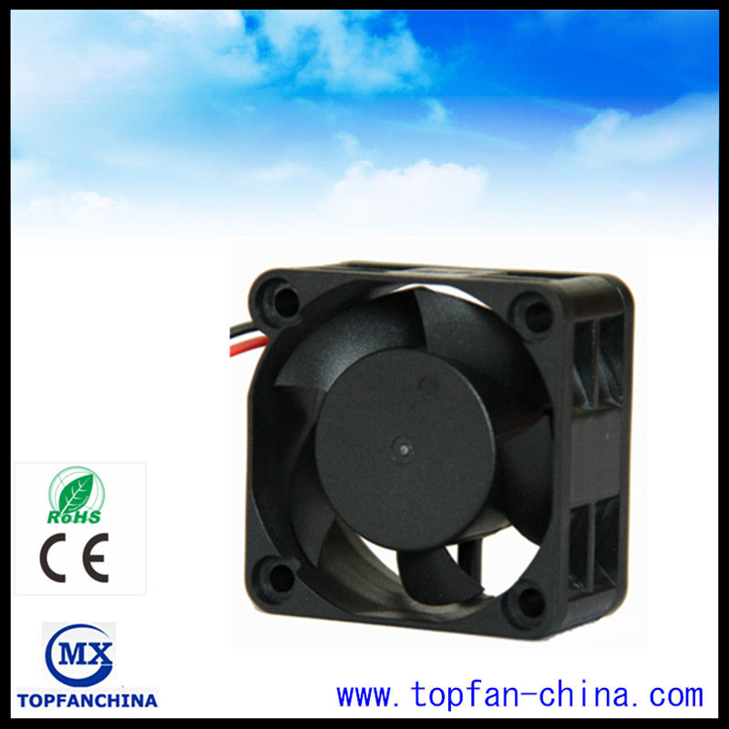 High speed 5v 12v equipment cooling fans brushless dc for Waterproof dc motor 12v
