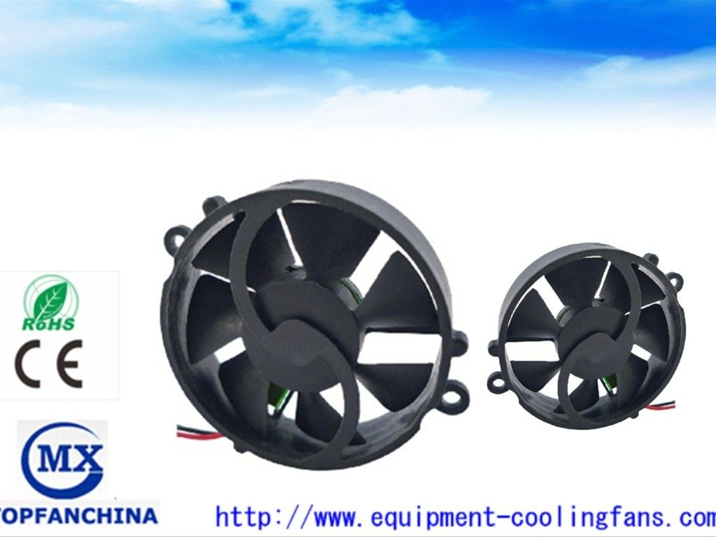 Direct Current Fan : Direct current ip electronic equipment cooling fans